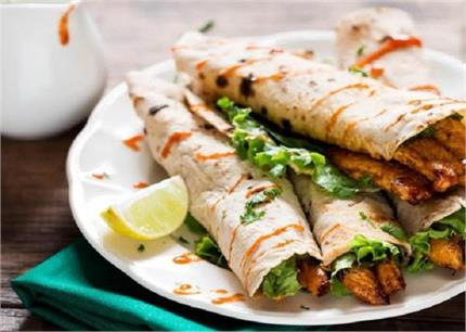 ईद स्पेशल: घर पर बनाएं तंदूरी चिकन टाकीटो
