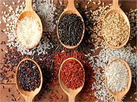 Health Update: लाल, काले या सफेद, सेहत के लिए कौन से चावल...