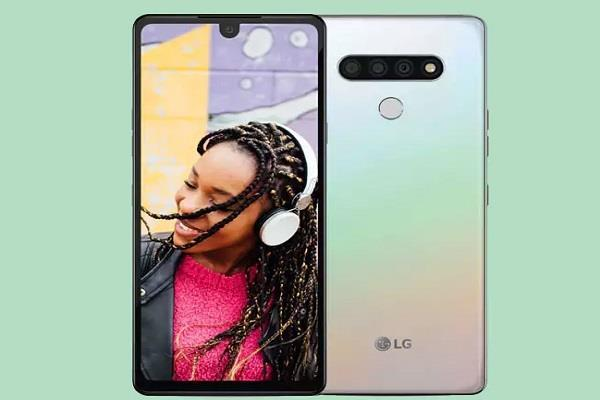ट्रिपल रियर कैमरे और फास्ट चार्जिंग की सपोर्ट के साथ लॉन्च हुआ LG Stylo 6 स्मार्टफोन