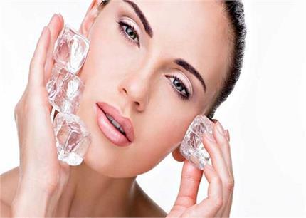 Skin Care: स्किन को जवां रखेंगे चावल के पानी से बने आइसक्यूब्स