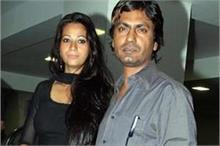तलाक का नोटिस लीक होने पर बोली नवाजुद्दीन की पत्नी- यह सब...