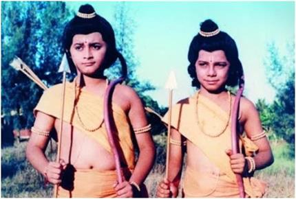 आम दर्शक की तरह रामायण देखते थे स्वप्निल जोशी, ऐसा मिला कुश का रोल