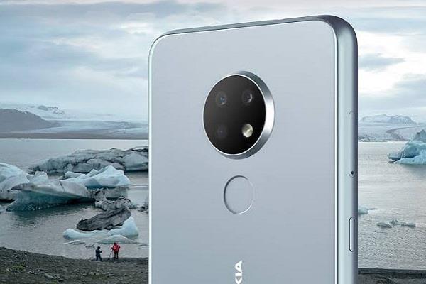 Nokia स्मार्टफोन यूजर्स के लिए बड़ी खबर, इस फोन मॉडल को मिला एंड्रॉयड 10 का अपडेट