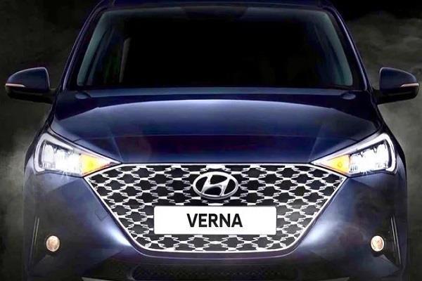 कई बदलावों के साथ भारत में लॉन्च हुई नई Hyundai Verna Facelift, जानें एक्स शोरूम कीमत
