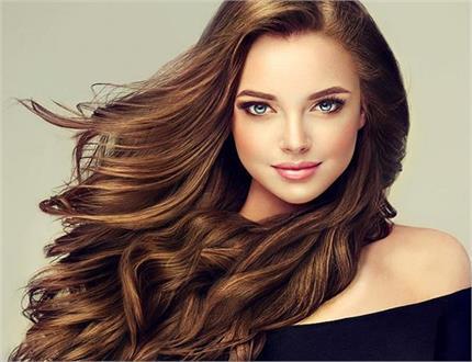 No Chemical: लाल, काला या भूरा बालों को दें नेचुरल कलर