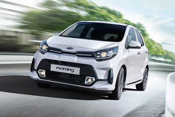 सनरूफ और वेंटिलेटेड फ्रंट सीट्स के साथ Kia Motors ने लॉन्च की अपनी सबसे छोटी कार