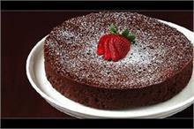 Mother's Day Special : घर पर बनाएं यम्मी बिस्कुट केक