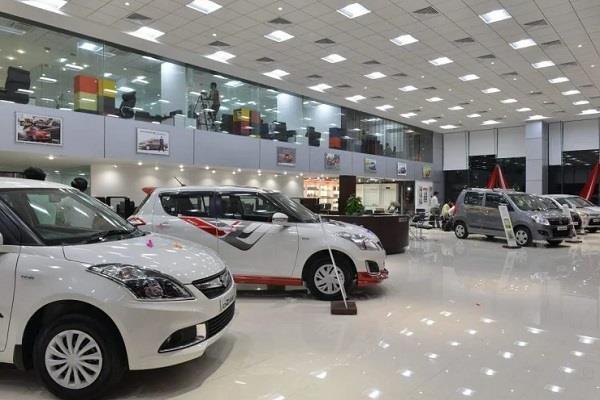 डीलरशिप खोलने के बाद मारुति सुजुकी ने कर दी 1600 कारों की डिलीवरी, फिर से शुरू किया उत्पादन