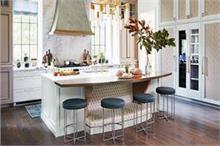 छोटी किचन भी दिखेगी खुली व बड़ी, टिप्स कमाल के