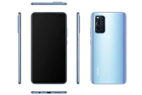 Vivo ने लॉन्च किया 2 सेल्फी और 4 रियर कैमरों वाला V19 स्मार्टफोन, जानें कीमत और स्पेसिफिकेशन्स