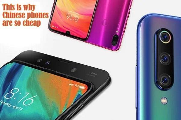 इन 5 कारणों के चलते नहीं खरीदने चाहिए चाइनीज़ स्मार्टफोन्स