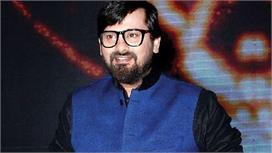 दुनिया को अलविदा कह गए बॉलीवुड के मशहूर सिंगर वाजिद खान!