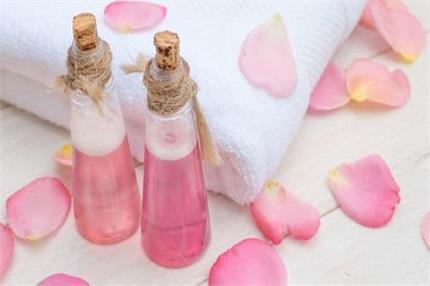 घर पर खुद तैयार करें Rose Water, फिर लौट आएगी चेहरे की खोई चमक