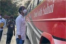 सोनू के काम से खुश हुए सीएम त्रिवेंद्र सिंह रावत, तारीफ में...