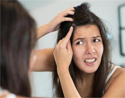 अगर हो जाए बाल सफेद तो क्या करें?