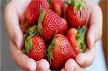 रोजाना खाएं 1 कप स्ट्रॉबेरी, दिल रहेगा स्वस्थ