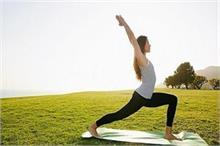 वर्ल्ड योग दिवस: श्वासन करने से कंट्रोल होगा हाई ब्लड...