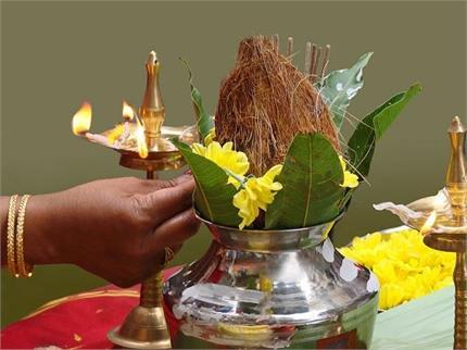 शुभ काम की शुरुआत में क्यों फोड़ा जाता है नारियल?