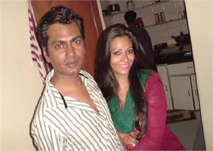 नवाजुद्दीन सिद्दीकी ने पत्नी को भेजा कानूनी नोटिस, लगाया बदनाम करने...