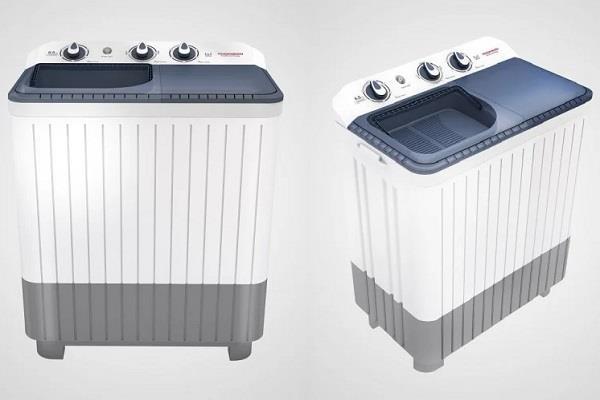 7000 रुपये से भी कम में Thomson भारत लाएगी नई वाशिंग मशीन