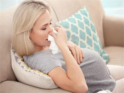 प्रेगनेंसी के दौरान सर्दी-जुकाम से हैं परेशान? आजमाकर देखें ये नुस्खे