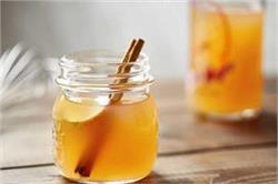 सेब के सिरके में मिलाकर पिएं शहद, अदरक और हल्दी, मिलेंगे ये 7 फायदे