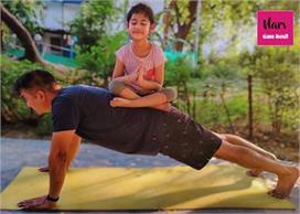 Father-Daughter Goals: बेटी को प्यार के साथ दें हैल्दी...