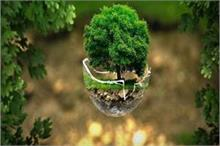 World Environment Day: उपहार में दे हरियाली
