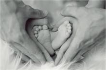 कोरोना के डर के कारण नहीं किया इलाज, जुड़वां बच्चों के बाद...