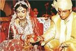 Throwback: आखिर क्यों अपनी ही शादी में रवीना ने चुना 35 साल पुराना...