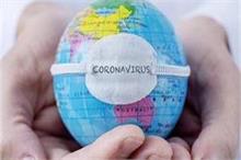 Corona Update: दुनिया का चौथा सबसे कोरोना संक्रमित देश बना...