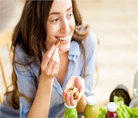 रोजाना भिगोकर खाएं ये 5 चीजें मिलेंगे बेमिसाल फायदे
