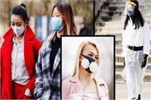3डी मास्क और एंटीवायरल कपड़े, कोरोना ने बदला फैशन का रुख