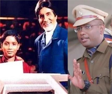 केबीसी में 1 करोड़ जीतने वाला 14 साल का बच्चा आज है IPS अधिकारी