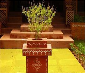 तुलसी से जुड़े ये चमत्कारिक वास्तु टिप्स, घर में बनी रहेगी...