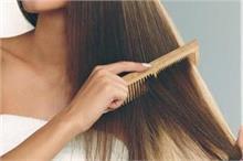 कैसी भी हो Hair Problem, लकड़ी की कंघी आएगी काम
