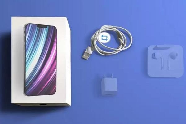 iPhone 12 के साथ आपको नहीं मिलेगा कोई चार्जर और ना ही बॉक्स में से निकलेंगे ईयरफोन्स!