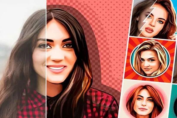 सोशल मीडिया ट्रेंड बनी Photo Lab एप्प, इस तरह बनाएं अपनी फोटो की पेंटिंग