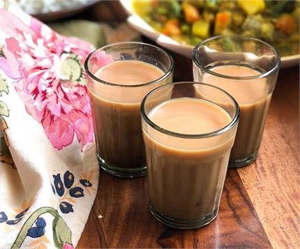दिन की 2 कप चाय कई बीमारियां रखेगी दूर