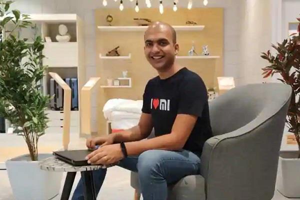 मनु कुमार जैन ने दिया हैरान कर देने वाला बयान, कहा अन्य कंपनियों से ज्यादा भारतीय है Xiaomi