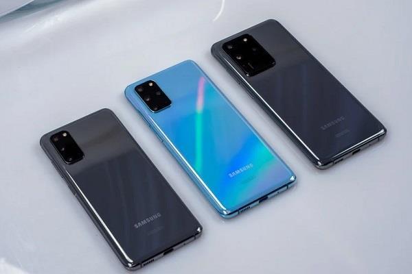 सैमसंग के इन फोन्स के लिए जारी हुआ अपडेट, बेहतर हो जाएगी कैमरा परफॉर्मेंस