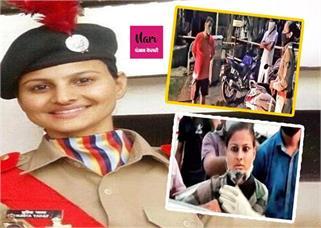 कौन है लेडी सिंघम सुनीता यादव, जिसने...