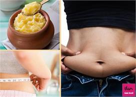 क्या सचमुच देसी घी बढ़ाता है वजन? जानिए एक्सपर्ट की राय