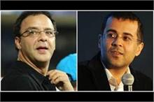 विधु विनोद चोपड़ा पर चेतन भगत ने लगाया आरोप, कहा- मुझे...