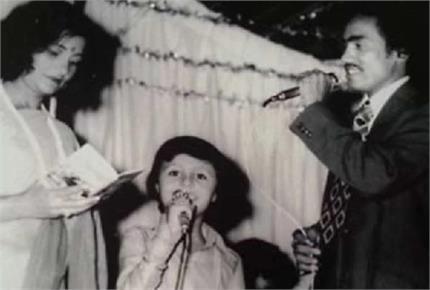 B'day Special : पिता के साथ स्टेज पर गाते थे सोनू निगम, ऐसे बने...