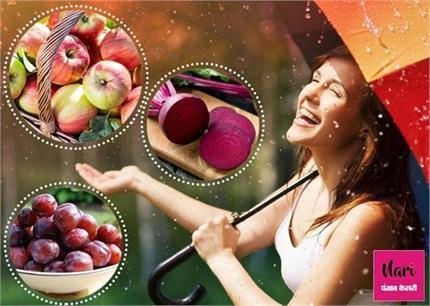 मानसून में जरूर खाएं ये 7 फल और सब्जियां, इम्यून सिस्टम होगा स्ट्रांग