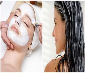 चेहरे और बालों के लिए बेस्ट है मलाई पैक, यूं करें इस्तेमाल