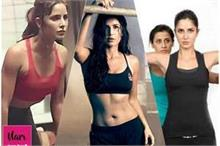 Fitness Secrets: फ्लैट बैली चाहिए तो अपनाएं कैटरीना के...