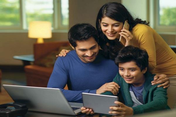 Airtel के एक ही प्लान में अब मिलेगा मोबाइल कनेक्शन, DTH और ब्रॉडबैंड का मजा