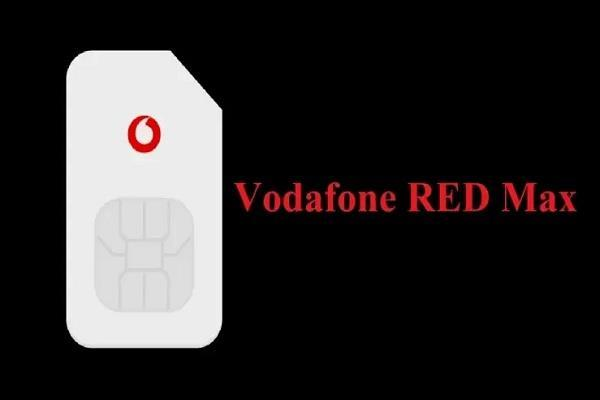 Vodafone लाई नया RED MAX पोस्टपेड प्लान, मिलेगी अनलिमिटेड कॉलिंग और डेटा की सुविधा